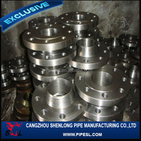 ansi b16.5 stainless steel forged pipe flange