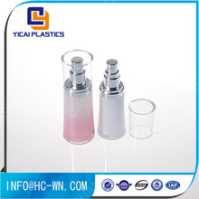 YICAI Classical Empty Acrylic Plastic Container