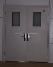 fireproof door design entry door