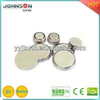 Hotsale high quality 1.5 volt button cell