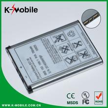 Batterie For SONY ERICSSON J300 K310i K510i Z310 Z310a Z550i K320i K500 BST-36