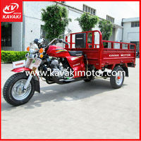 Chinese tricycle rear axle used different model cargo containers for sale