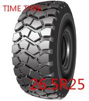 Wheel loader tires 23.5 R25 26.5 R25 29.5 R29 radial otr tires