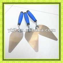 stainless steel trowel building tools construction material