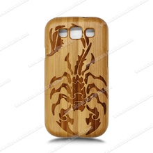 For Samsung Galaxy S3 Back Cover, Newest Wood Cover For Samsung Galaxy S3