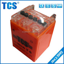 Good quality sealed lead acid motorcycle 12v battery price