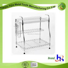 Kitchen Wire Rack / Kitchen Plate Racks