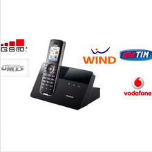 Huawei F685 GSM & WCDMA DECT Phone / Cordless phone / FWP / Fixed Wireless Phone