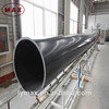 High Wear Resistant UHMWPE Pipe for Dredge Pipe