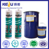 Acrylic sealant waterproof corrugated roof sheets counters and roof gutters