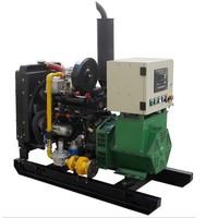 YANGDONG NATURAL GAS GENERATOR 12KW