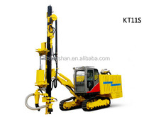 2015 hotselling Geophysical full hydraulic drilling rig equipment