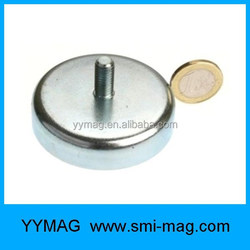 High quality neodymium magnet with handle