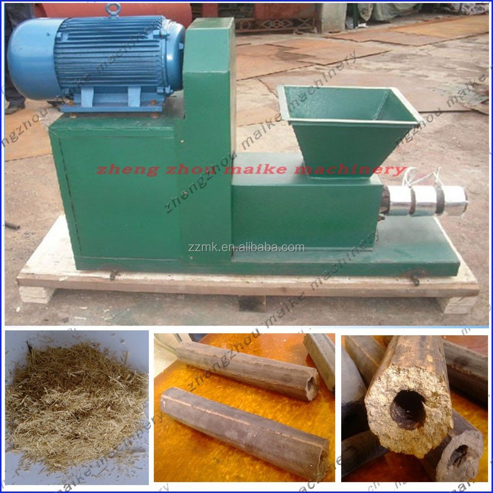 Professional Sawdust Charcoal Machine,Briquette Forming ...