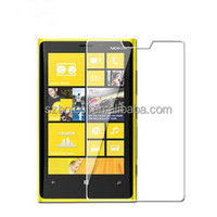 For Nokia N920 2.5D 0.3mm anti-fingerprint screen protector explosion proof 9H tempered glass