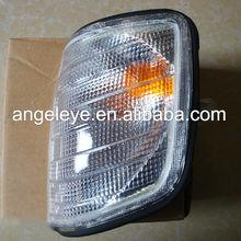 For Mercedes-Benz W124 260E 300SE 280E 230E Head Lamp Sliver 2001-2005 year DB