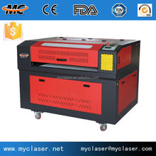 MC9060 china popular cnc cutting machine cut off machine cnc engraver with Single head