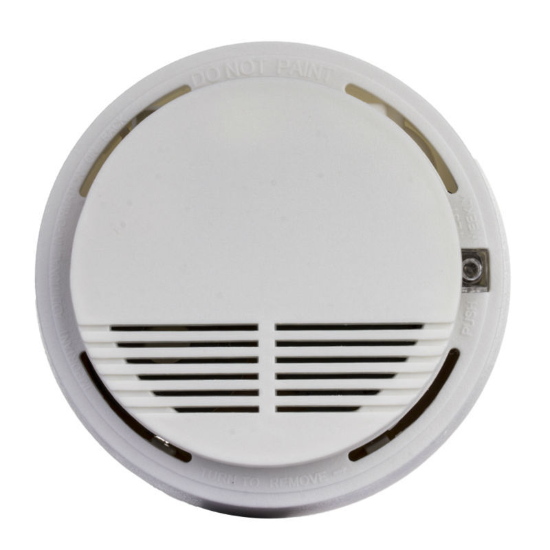 wireless gsm home alarm system kit with smoke detectors ya yg01 buy smoke detectors home alarm. Black Bedroom Furniture Sets. Home Design Ideas