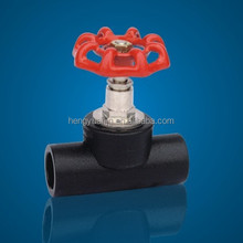 HDPE Stop Valve Fitting ( PE PIPE FITTING )