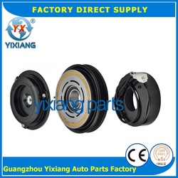 China hot sales products bearing clutch compressor 125mm air clutch cheap air compressors for sale for toyota 3400