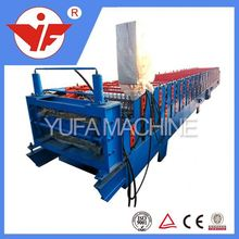 storage rack structural building frame roll forming machinery