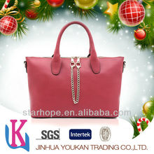 High-grade Party girls/ladies leather bag