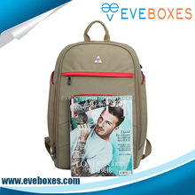 2015 The Most Popular Sublimation Backpack