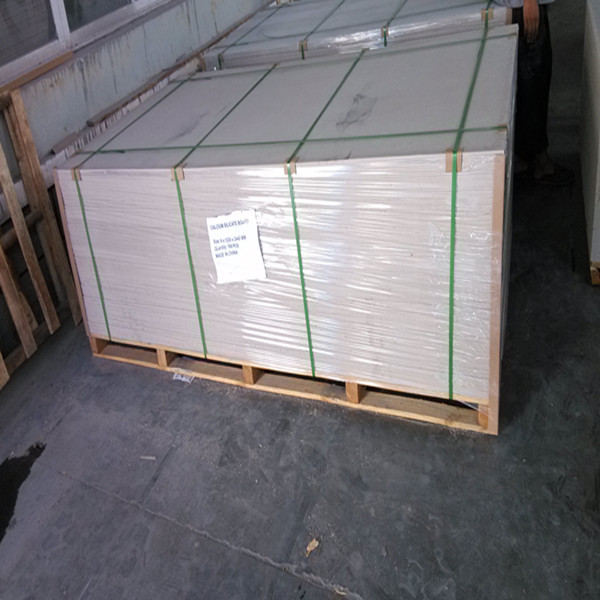Fire Rated Calcium Silicate Board