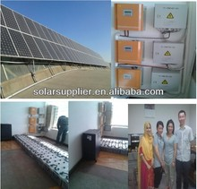 Quote for 8KW 10KW complete Home solar equipment, FCA Belgium/GOOD used solar generators for sale emergency power equipment