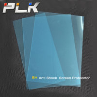 PLK shock resistant ultra clear screen protector for Macbook