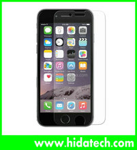 High Quality Clear Screen Protector for iPhone6 6S Supplier