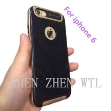 2016 fashion mobile phone shell for iphone 6
