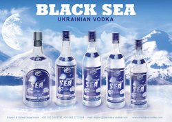 Black Sea Vodka