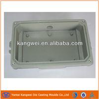 aluminum alloy shell die casting