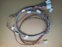 Wiring Harnesses, Customized Specifications are Accepted,