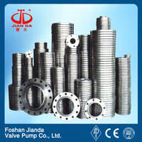 PN10 astm a105n b16.5 carbon steel flange material