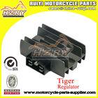 Peças de reposição da motocicleta regulador retificador para Tiger