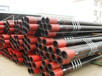GOST /API 5CT Casing Pipe and Steel Tube N80/N80Q