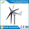 Low Noise High Output 1500w 2000w Wind Turbine Generator Power Generator