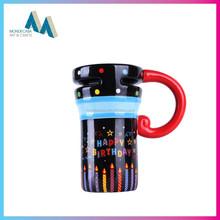 Hotselling Design Print Decorative Coffee Mug