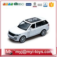 HJ019584 easter gift metal model car kits