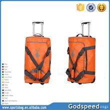 professional polo travel bag,polo trolley travel bag,canvas travel shoulder bag for men