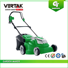 Garden tools leader grass cutter types electric motor lawn mower