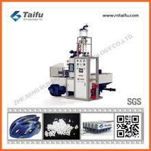 Fully-auto Batch Foaming Machine Batch Pre expander