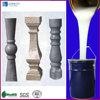 Factory price of rtv2 liquid silicone rubber for plaster/gypsum casting /RTV2 silicone rubber