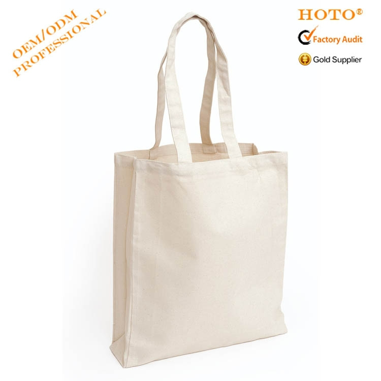 Wholesale Canvas Totes Bags 11