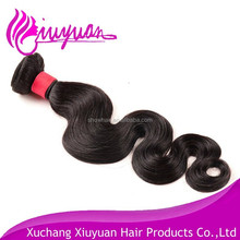 Amorous Feeling Of Southeast Asian Malaysian Body Wave Hair Hair Extension