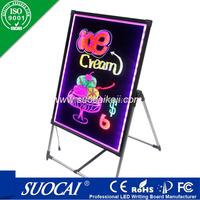 Wholesale 2016 lluminated led electronic drawing board
