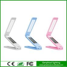 led light table decoration