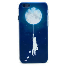 Multi Image PC hard cover for iPhone 6, for i phone6 cute case